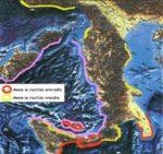 Vulcano Marsili, il gigante sommerso nel Tirreno.